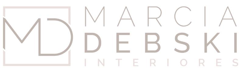Marcia Debski Interiores - Designer de Interiores