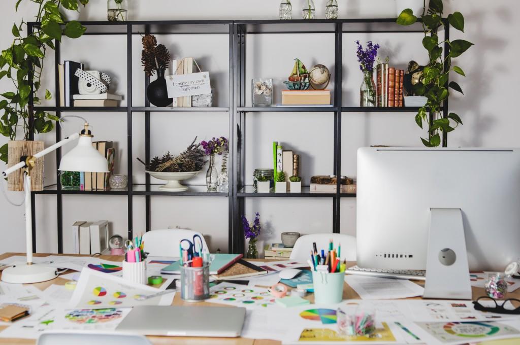 Marcia Debski Ferreira - Designer de Interiores